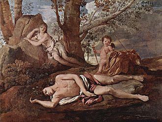 nicolas_poussin_eco_e_narciso_ca-_1629-1630_museo_del_louvre_parigi