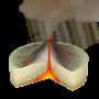 90px-Vulcanian_Eruption-blank.svg