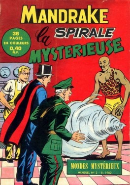 mandrake-le-magicien-comics-volume-2-simple-13409