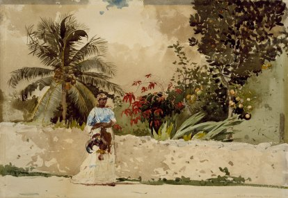 2015_Impressionism_and_the_Caribbean_69.50_4000Winslowhomer
