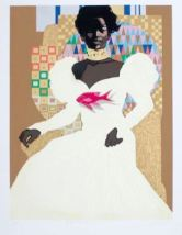 jorge-severino-do-you-like-klimt-silkscreen