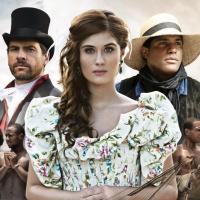 Victoria, l'esclave blanche