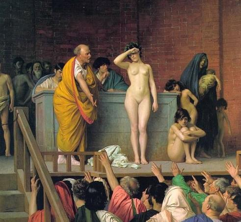 esclave-gerome