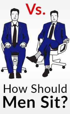 How-Should-Men-Sit-tall